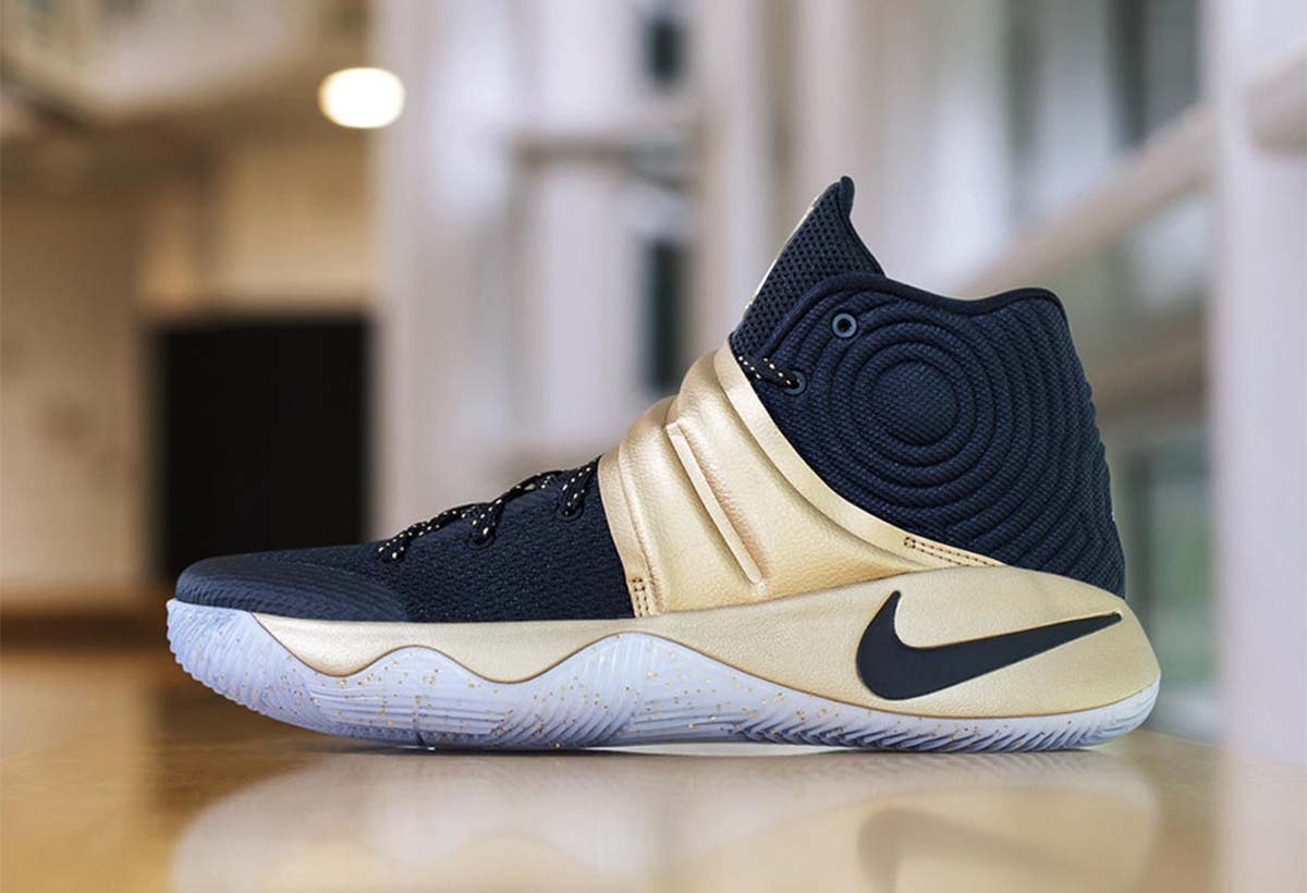 Nike Kyrie 2 - Release Dates Info and