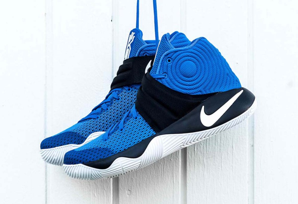 buying new shop casual shoes Nike Kyrie 2 - Release Dates Info and History | Cult Edge