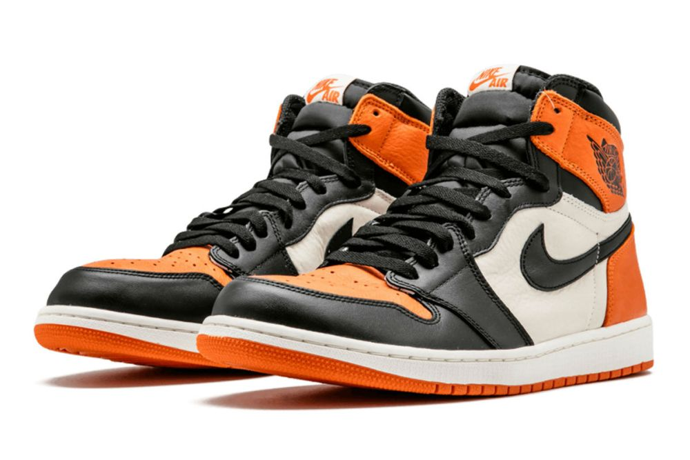 "Air Jordan 1 Satin ""Shattered Backboard"""