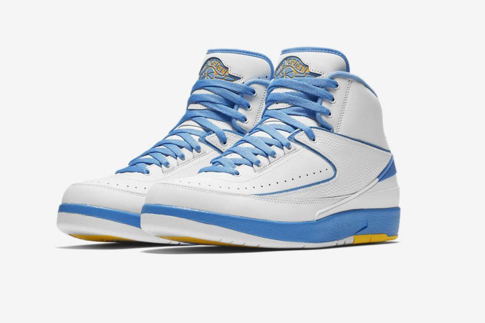 Air Jordan II Melo