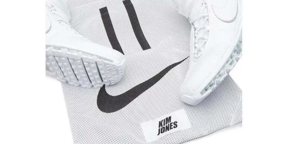 Nike x Kim Jones Air Max 360 Hi
