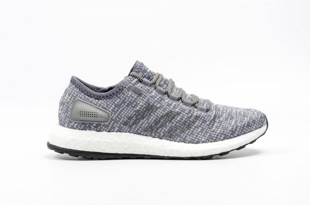 adidas Pure Boost 2 Grey