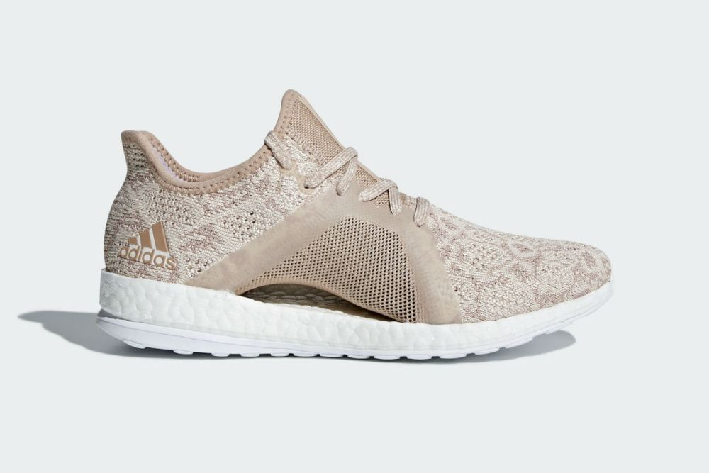 adidas Pure Boost Womens Pink