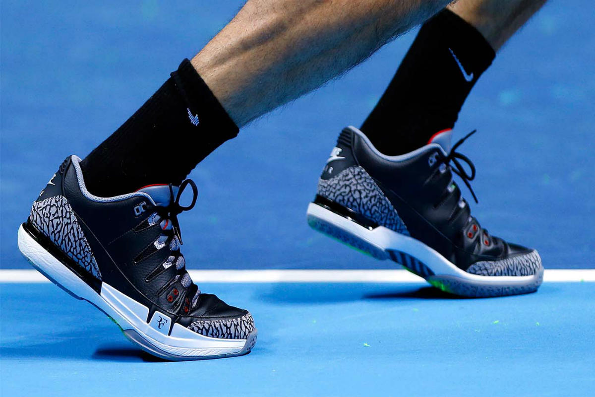 best shoes for playing tennis