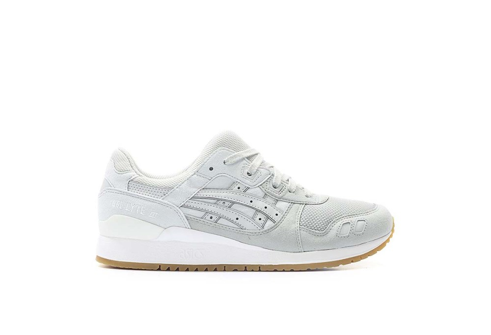 Asics Gel Lyte III Suede  Top Colorways  bc64c6c01