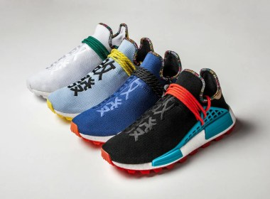 adidas pharrell williams hu nmd inspiration pack