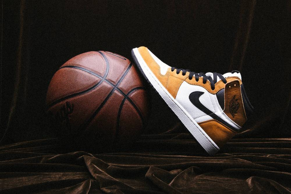 aj 1 rookie of the year