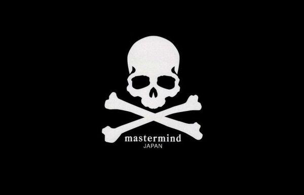 mastermind JAPAN logo