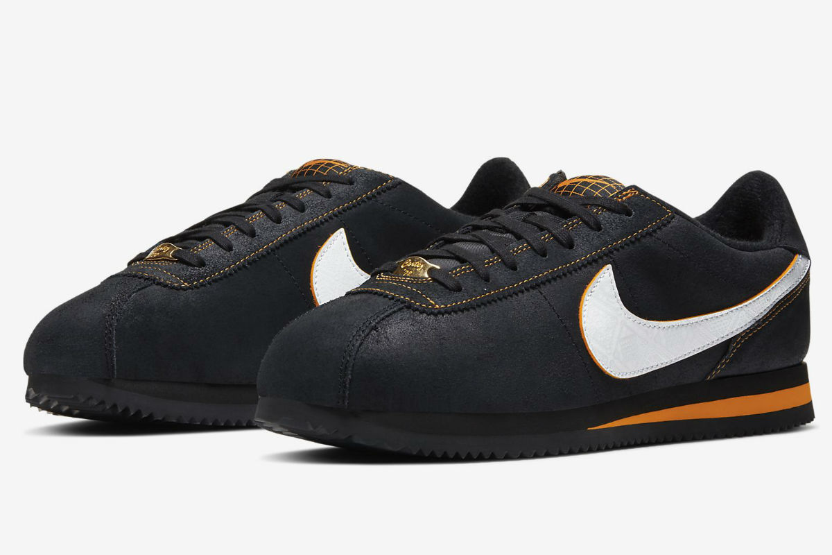 Nike Cortez Day Of The Dead