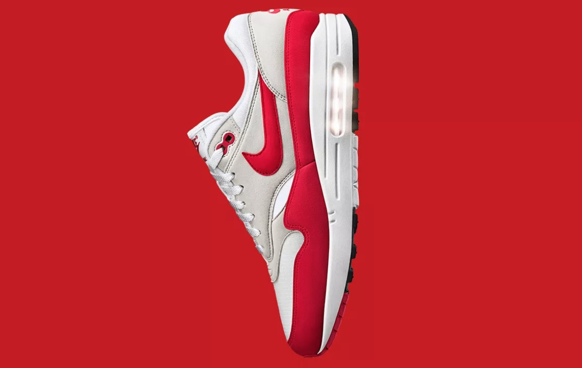 A Brief History Lesson Of The Timeless Nike Air Max Line