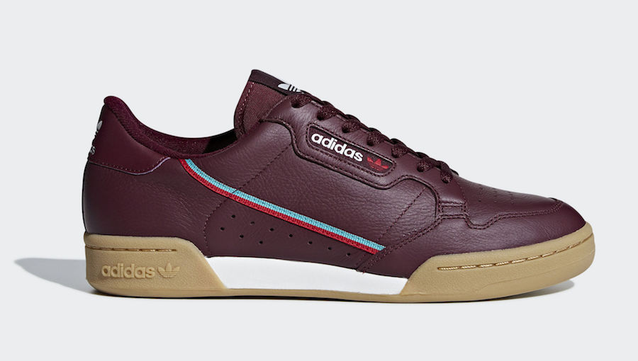 The Fall And Rise Of The adidas Continental 80