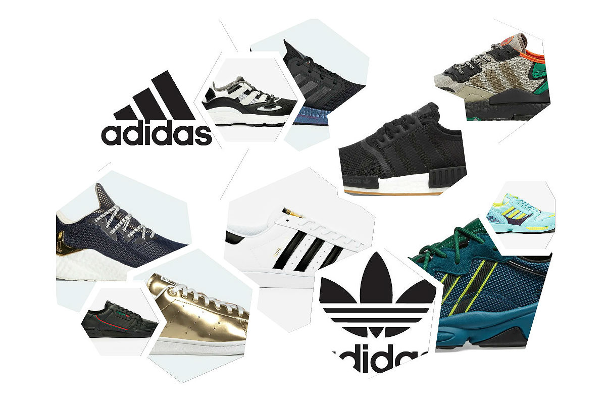 top 10 adidas shoes