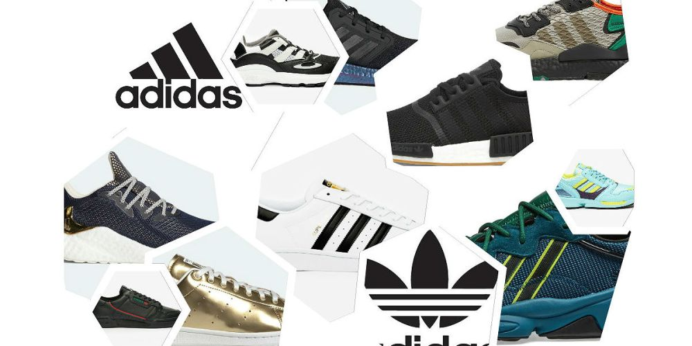 convergencia margen Temprano  Top 10 adidas shoes available now | Cult Edge