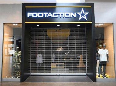 Footaction
