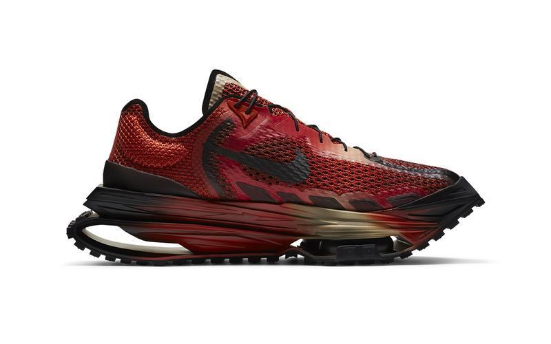 Matthew M WilliaMatthew M Williams x Nike Zoomms x Nike Zoom
