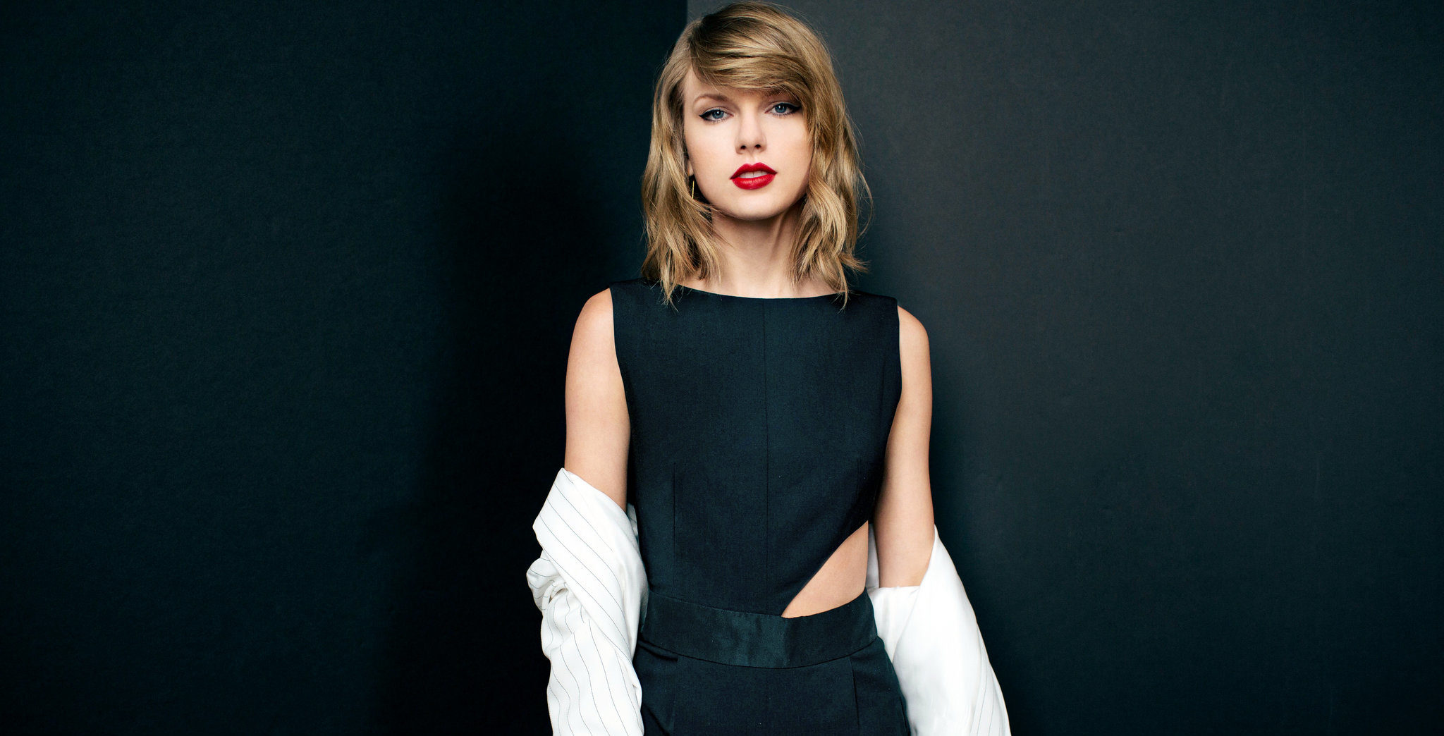 Taylor Swift lança Reputation