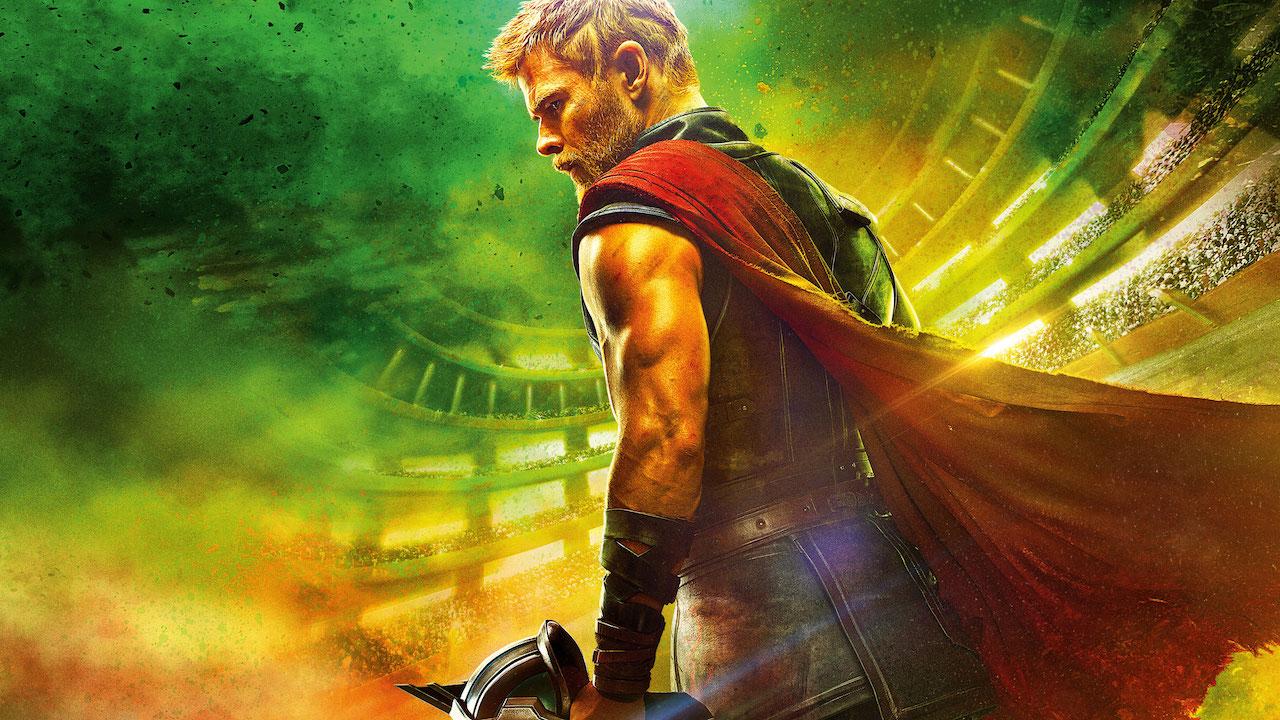 Resenha de Thor Ragnarok