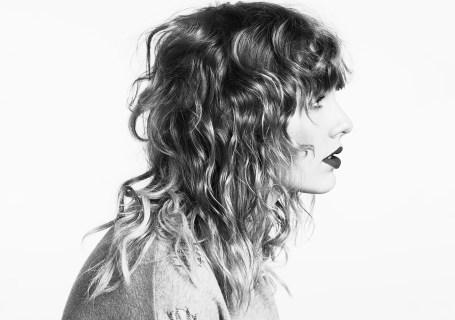Covers de Reputation da Taylor Swift