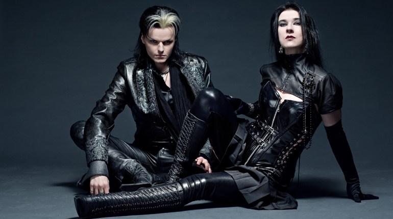 Entrevista com Lacrimosa