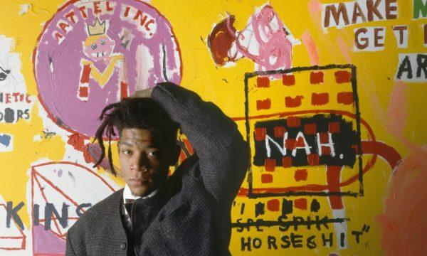 Exposi Basquiat Ccbb Uma Retrospectiva Indita
