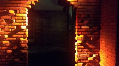 Beco Diagonal da Casa dos Bruxos