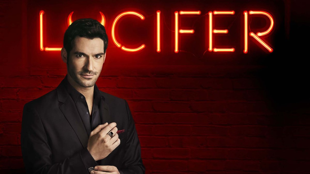 Do Inferno para Los Angeles: Lucifer