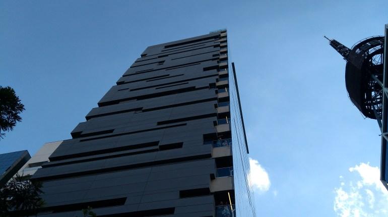 Detalhes do que há no SESC Avenida Paulista