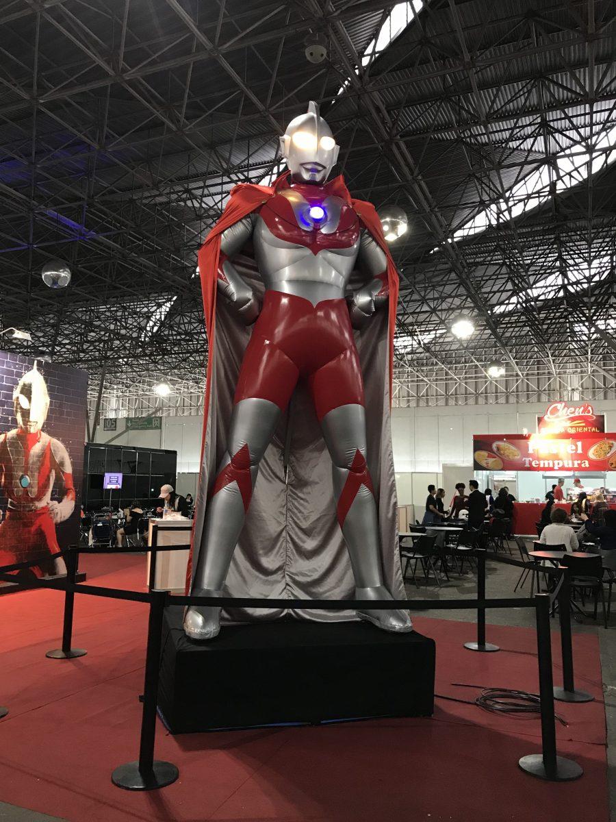 Ultraman - Anime Friends