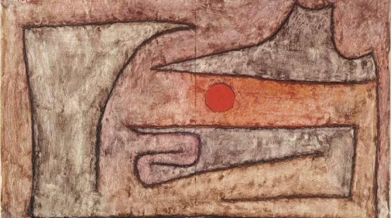 Paul Klee – Equilíbrio Instável, exposição em cartaz no CCBB