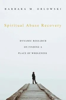 Book: Spiritual Abuse Recovery