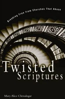 Book: Twisted Scriptures