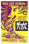 Preview- Night Tide (Limited Edition Bluray)