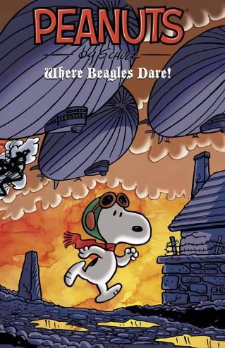beagles dare
