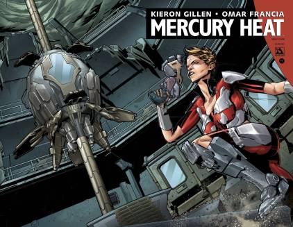mercury heat 2