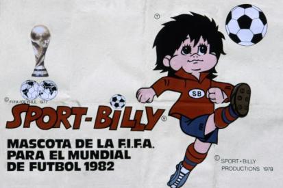 fifa sport billy