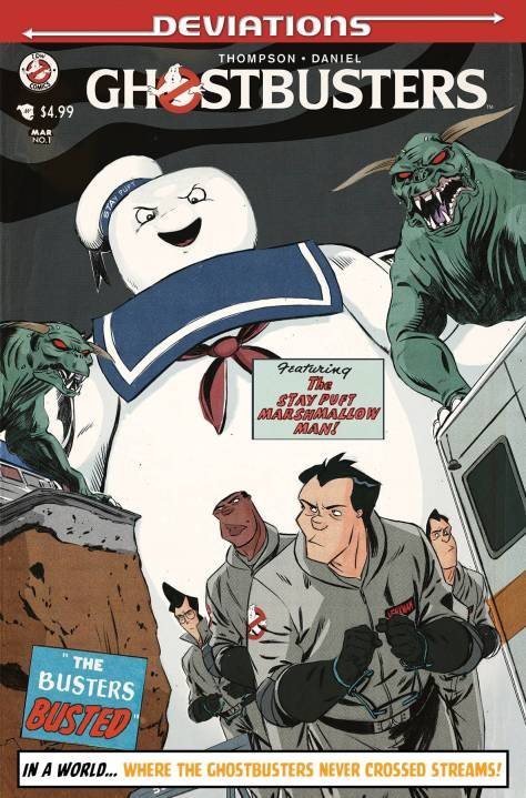 ghostbusters deviation 2
