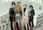 Preview: Magic Order #1 (of 6)