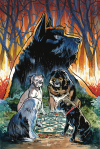 Preview: Beast of Burden - Wise Dogs and Eldritch Men #1