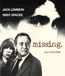 Preview: Missing (Limited Edition Bluray)