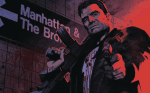 Preview: Punisher #1
