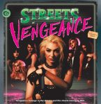 Preview: Streets of Vengeance (Bluray)
