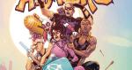 Preview: West Coast Avengers #1