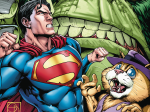 Preview: Superman/Top Cat Annual #1