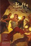 Buffy The Vampire Slayer: Omnibus Tales
