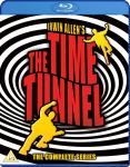 Preview: The Time Tunnel - Complete Collection (Bluray)