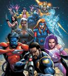 Preview: Uncanny X-Men #1