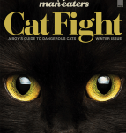 Preview: Man-Eaters #4