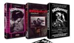 """Jorg Buttgereit's """"NEKROMANTIK"""" returns on its original VHS format in 3 Limited Editions"""