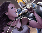 Preview: X-23 #8