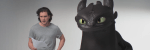Kit Harington features in new promo for How To Train Your Dragon: The Hidden World